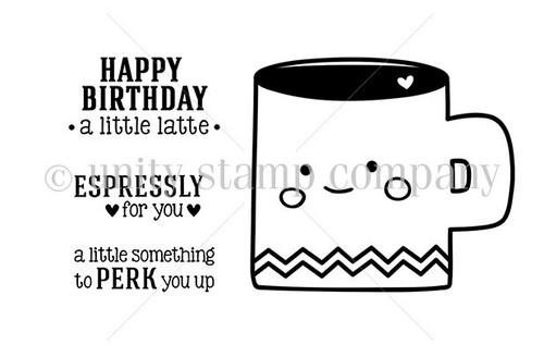 One Little Latte