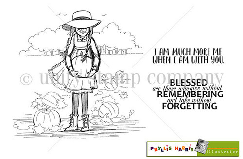 Blessings Remembered