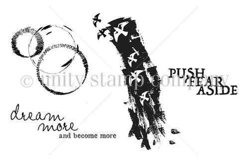 Push Fear Aside {lol 8/16}
