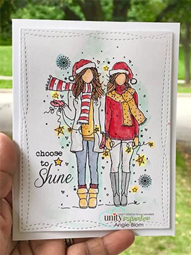 Shine Bright Girls
