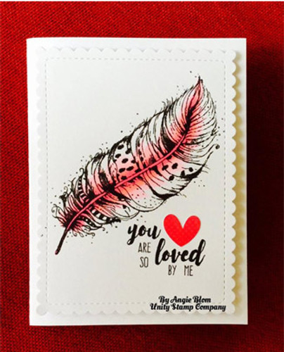 Feather Soft Love