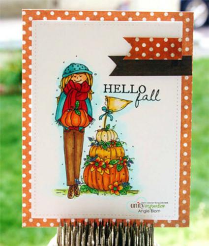 Marigold Whimsy