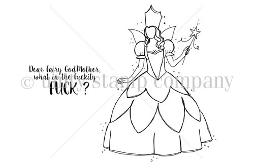 WTF Fairy