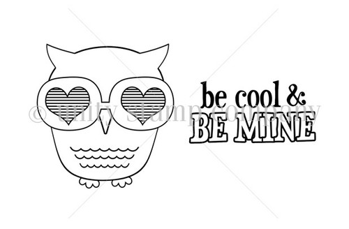 Be Cool & Be Mine