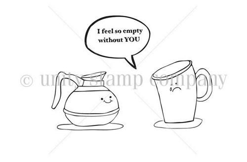 So Empty Coffee