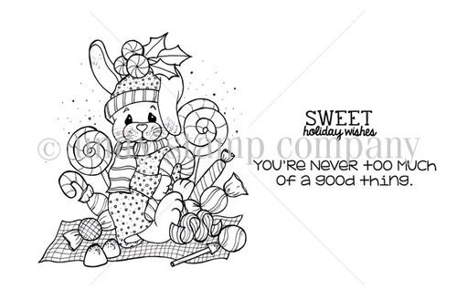 Bunny Sweetness
