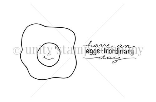 Eggs-trordinary