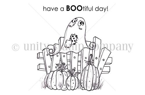 BOO-ti-ful DAY