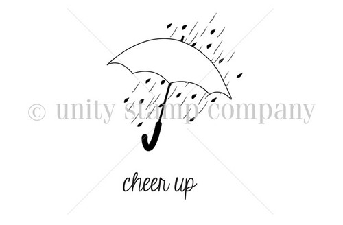 Cheer UP Umbrella