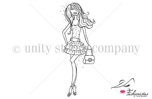 Alexis {fashionista}