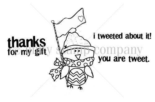 {little hands} i tweeted