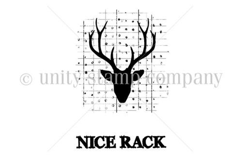 Nice Rack {deer}
