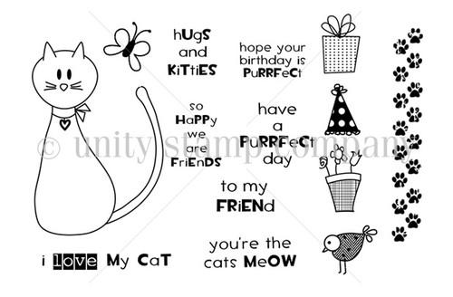 Hugs & Kitties