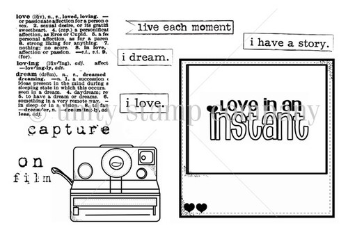 Insta-Live, Love, Dream