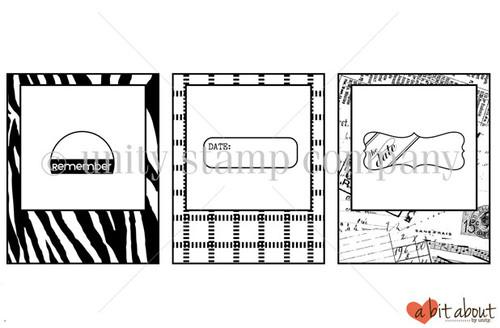 {aBIT} of Insta-Frames
