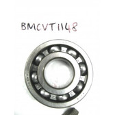 Secondary pulley Support Bearing