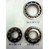 Main Bearing Kit JF011