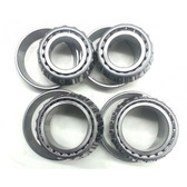 Tapered roller bearing set 2WD