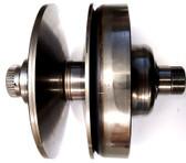 JF016 and JF017 Primary Pulley