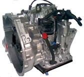Nissan Micra CVT Transmission  (REOF05A)