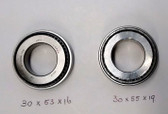 Idler shaft Bearing Kit REOF08  B