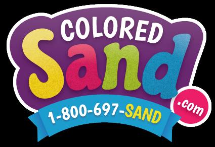 Coloredsand.com