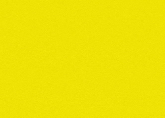 Yellow colored art sand