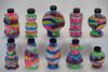 Sand Art Large Plastic Bottles