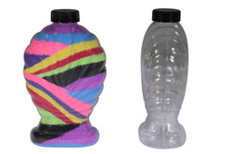 Sand Art Bottle Large