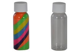 Sand Art Bullet Bottle 1 oz