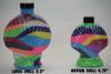 Sand Art Shell Bottle Comparison