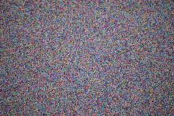 Rainbow Colored Sand