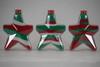 Christmas Sand Art Star Kit