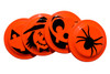 Decorate a Frisbee Halloween Craft Activity