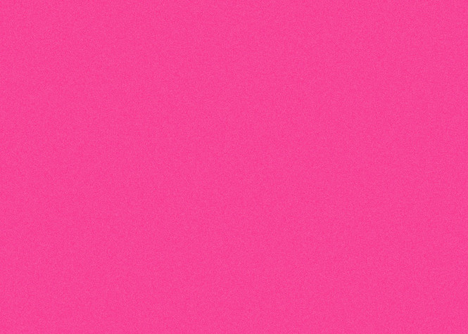 Pink neon colored art sand