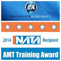 NATA Award