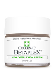 New Complexion Cream