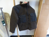 GENUINE US MILITARY SURPLUS USED MEN'S BEAR SUIT JACKET MEDIUM ECWS