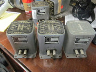 GERTSCH Model ST-100 Isolation Transformer Turns Ratio 1:4