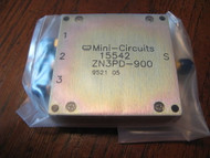 Mini-Circuits ZN3PD-900 Power Divider 800-900Mhz