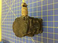 WR 90 Waveguide Switch- Military Surplus HUGHES AIRCRAFT Heavy Duty