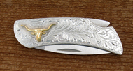 Case 10K Longhorn