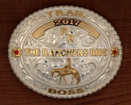 The Ranchers Ride 2017