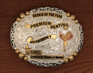 Premium Seating Hosyton Livestock Show & Rodeo