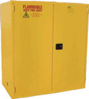 Jamco 90 Gallon - Flammable Safety Cabinet - Manual Close