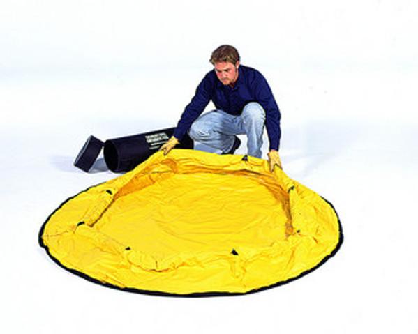 Ultra-Pop Up Pool 66 Gallon - Sprung Steel Model