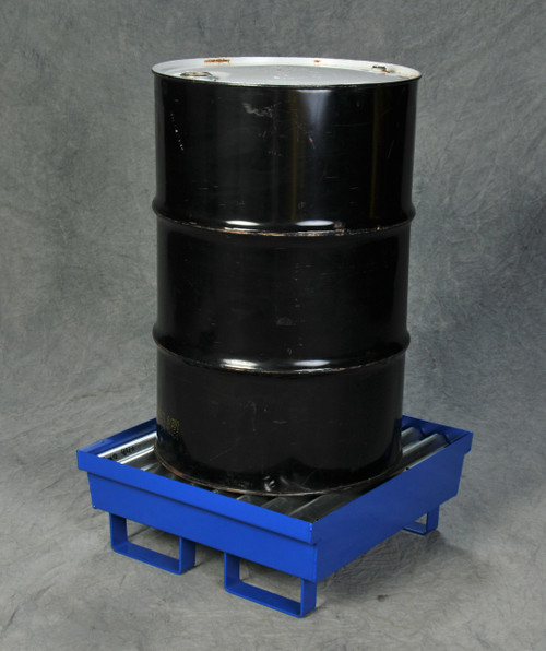 Eagle One Drum Steel Spill Containment Pallet