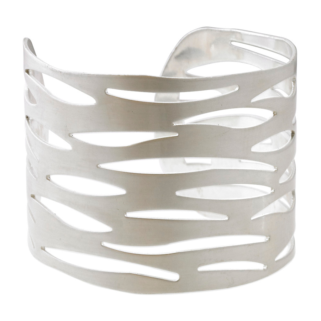 Safari Striped Cuff