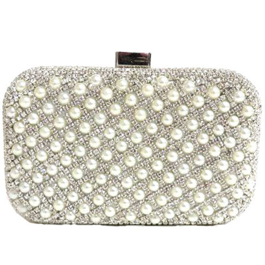 The Bridal Box Clutch