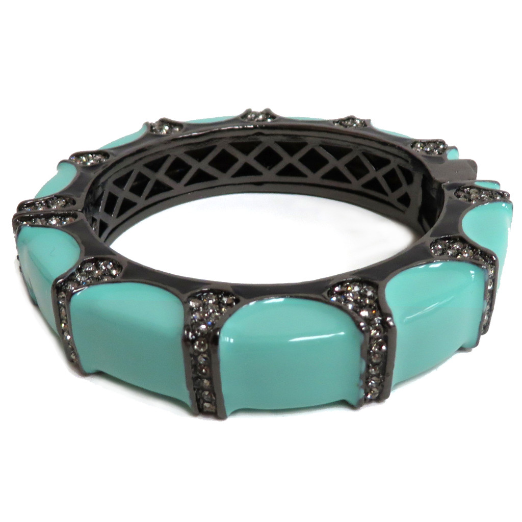 The Boca Raton Cuff Mint